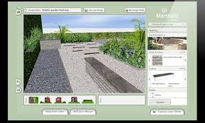 Small Picture Garden Design Program Dumbfound 8 Free And Landscape Software 5