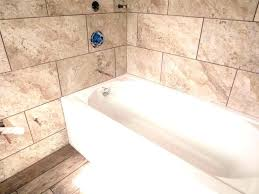 tiling a bathtub tiling bathroom wall tiling around a bath replacing tile around bathtub tiling bathroom