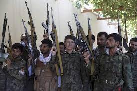مخاوف متزايدة في أفغانستان من توسيع طالبان مناطق سيطرتها
