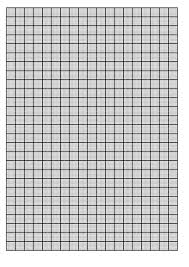 How To Make Graphing Paper In Word 30 Free Printable Graph Paper Templates Word Pdf Template Lab