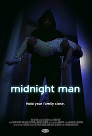 Midnight Man (2018) - IMDb