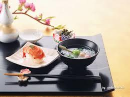 Japanese Style Table Setting Japanese Food Table Setting Japanese Sushi Japanese Spring