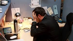 entire office unsure what to do about bawling coworker the onion entire office unsure what to do about bawling coworker