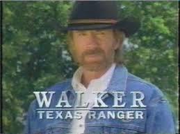 Walker Texas Ranger - Theme Song ...