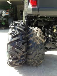 Polaris Ranger Tire Size Chart Best Picture Of Chart