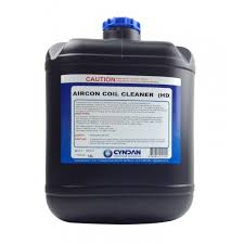ac coil cleaner. air con coil cleaner - 15l drum ac