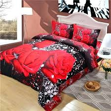 red rose comforter direct new comforter bedding sets bed sheet set duvet cover red rose queen