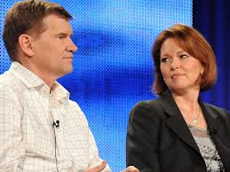 Ted Haggard's Wife: Marriage Stronger After Scandal : NPR