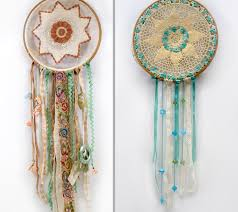 Make Your Own Dream Catchers Amazing Learn How To Make Your Own Dreamcatcher Lifestyle Style Magazines