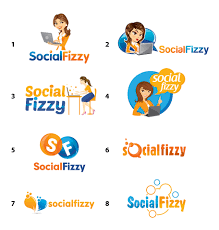 Character Logo Designer Samples Of Character Logo Designs Mdesign Media