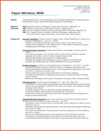 9 10 Social Worker Resume Samples Resumesgood