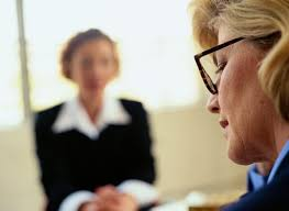 Risks Of Probation Officers - Woman