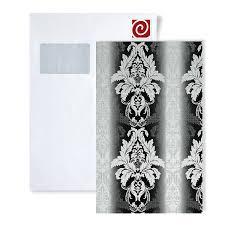 Behang Staal Edem 770 Serie Barok Behang Structuur Vinylbehang
