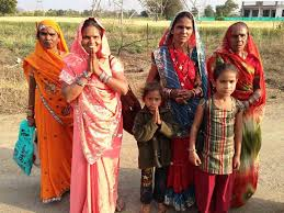 status of women in tribal society of essay