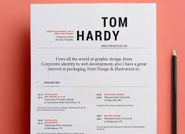 creative design resumes how to create a graphic design resume to get your dream job