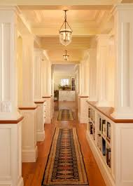 lighting fixture for a hallway