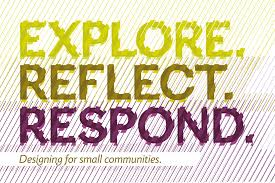 Resultado de imagen para reflect and respond