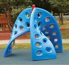 enlarge image description climbing wall kids outdoor fitness