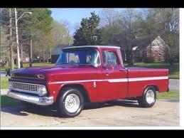 1963 chevy c-10 truck restoration slide show - YouTube