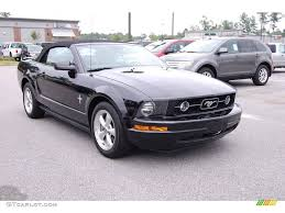 2008 Ford Mustang V6 related infomation,specifications - WeiLi ...