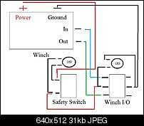 mile marker winch wiring diagram wiring diagram badlands winch wiring diagram solidfonts