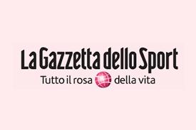 21° CA CARIPARMA RUNNING ECCO L'ARTICOLO SULLA GAZZETTA DELLO SPORT – CUS  Parma A.S.D.