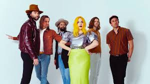The <b>Head and the Heart</b> Tickets, 2020 Concert Tour Dates ...