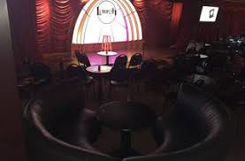 Laugh Factory Las Vegas Seating Chart The Laugh Factory Comedy In Las Vegas