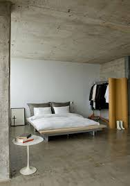 Design for less furniture Decor Let It Be Treehugger Less Is More Spartan Living The Interior Collective