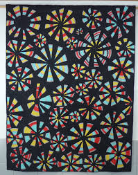"QuiltCon Charity Quilt Spotlight: ""Styx"" by the Tasmanian MQG ... & Blog_post_photo_4 Adamdwight.com"