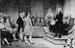 constitutional convention how did compromise help create a more unified nation at the second constitutional convention