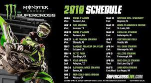 Supercross Tickets Anaheim 2018 Where Is Punta Gorda