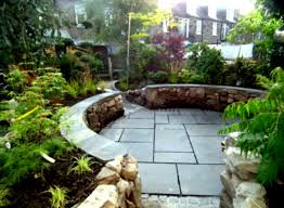Small Picture Great Sustainable Garden Design For Modern Home Backyard HomeLKcom