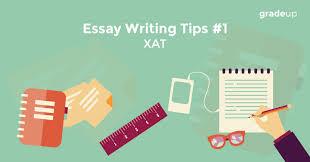 xat essay writing   topics  amp  best strategies