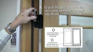 unusual jeld wen patio door hardware jeld wen sliding glass door handles