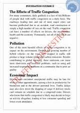 essay on traffic jam cause and effect of traffic jam essay essays  traffic jam essay in english write top rhetorical analysis essay essay on traffic jam get help