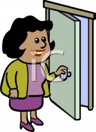 open doors clipart. Door Clipart Open Doors