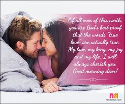 Good Morning Love Quotes For Him God's Best Proof Hubby Mesmerizing Bast Love Pictures With Good Morning