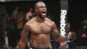 UFC 249: Top 5 vitórias de Uriah Hall ...