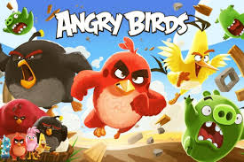 Game review: Angry Birds Evolution is boring and lacks staying power – just  like the movie