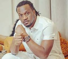 Paul Okoye Falls Off the Stage During Performance (video)