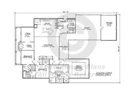LA Purchase - Louisiana House Plans/Acadian House Plans
