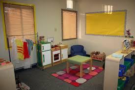 More Than Abcs And 123s Preschool Classroom Set Up