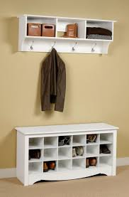 Coat Rack And Shoe Rack Entryway Bench With Shoe Rack Entryway Bench With Shoe Storage And 5