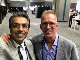 """Sanjay Misra MD on Twitter: """"Catching up with dr Tal, a prominent IR and  inventor at SIR2018! We trained more than 20 years ago. #IR innovation  @SIRspecialists @MayoRadiology… https://t.co/NCtSClY5NT"""""""