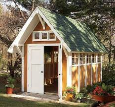 free diy shed plans to help you build