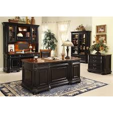 Cherry File Cabinet Riverside 44735 Allegro Lateral File Cabinet
