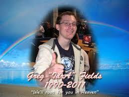 "Greg ""IdrA"" Fields, 1990-2011"