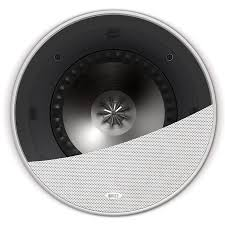 kef in ceiling speakers. kef ci 200rr-thx, ceiling speaker, 4ohm, 8 inch driver - price per speaker kef in speakers impact audio
