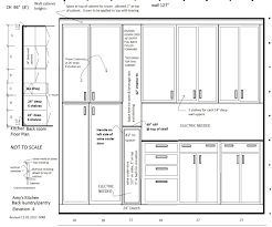 custom kitchen cabinet drawing tools ask home design